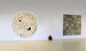 Glissando og labyrint