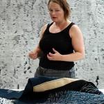 Fra atelier 2006. Foto: Rune Berentsen for BT